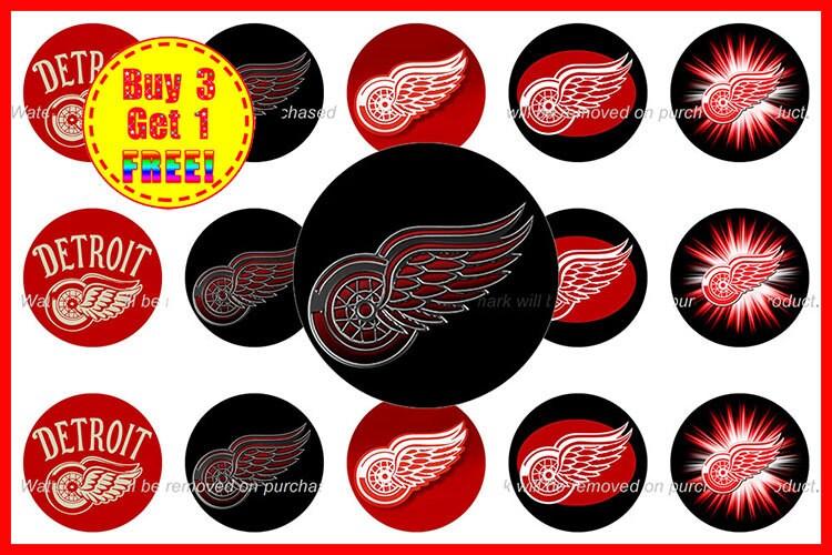 Detroit Red Wings Nhl Hockey