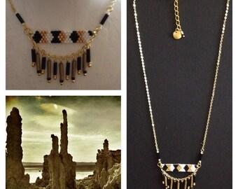 Necklace Bracelet + pendants