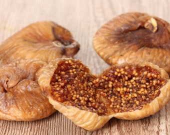 Greek dried Figs, a widely known delicacy 400gr.