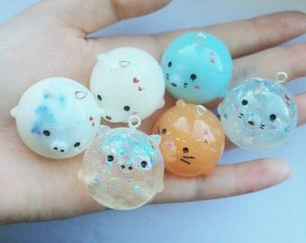 Resin Animal Custom Chubble