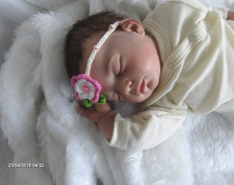 baby photo prop headband