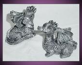 Baby Dragons Fantasy Figurines