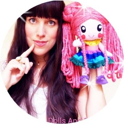 DollsAndDaydreams