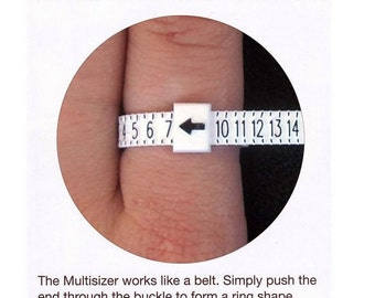 Ring Belt Sizer