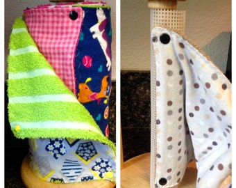 Un-Paper Towels