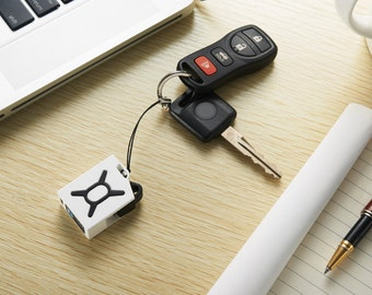 Fuel micro charger 2 Micro USB - The world's smallest cellphone charger