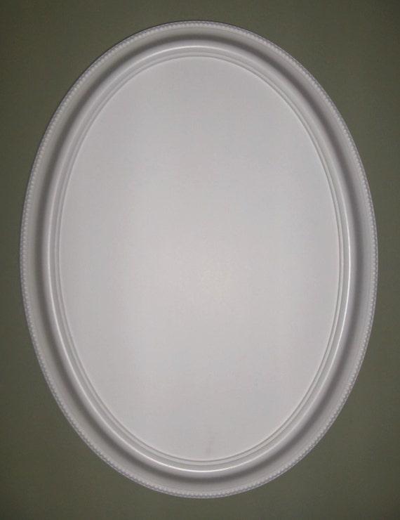 Oval White Mirror Bathroom 28 Images Bathroom Elegant Oval Mirror For Bathroom Bring The