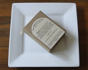 Almond Biscotti Glycerin Soap