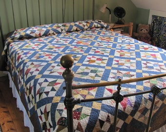 Country Stars Quilt