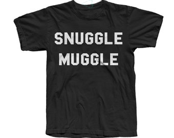 Snuggle Muggle Tshirt
