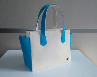 Agathe handbag