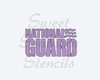 NG Stencil