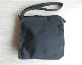 Marc O'Polo Black Shoulder Bag Black Tote Bag