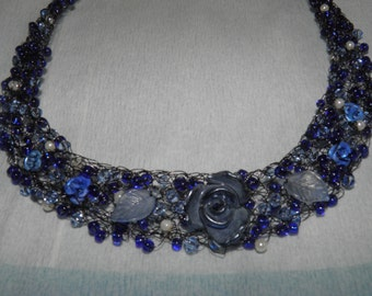 Beautifully ~*Hand Crafted*~ Necklaces  PATENTED PRODUCT