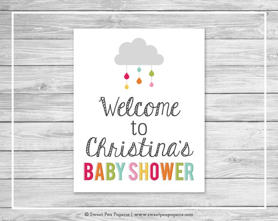showers baby shower welcome sign printable baby shower welcome sign