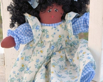 Country Doll, Lillian
