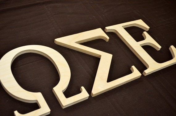 wooden greek letters wooden letter wooden letters alpha beta gamma 17567
