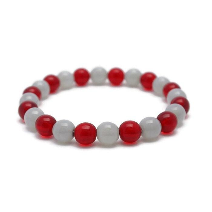 soccer bracelet gray bracelets for bracelet