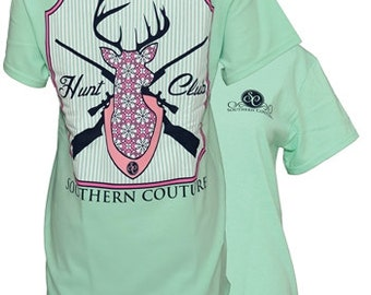 Southern Couture Womens Hunt Club, Simply Southern Style Womens