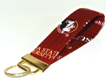 FSU Key-Chain ,Florida State University Key-Chain
