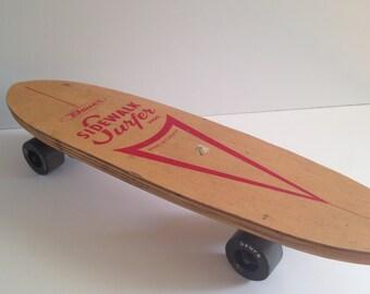 Bauer Sidewalk Surfer