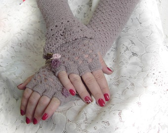 Mitts and sleeves