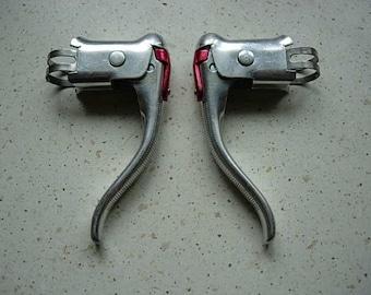 vintage weinmmann brake levers, never been used