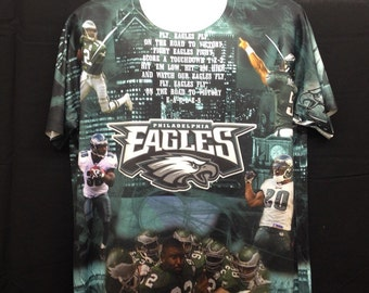 uk availability fa0e9 1d10a philadelphia eagles dad shirt
