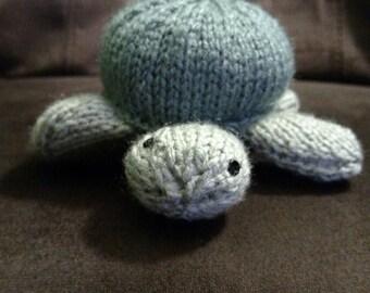 Addy A. Turtle