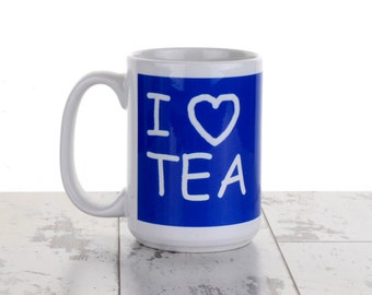 Personalised Large Mug