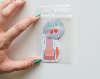 Pack of 4 - temporary tattoo