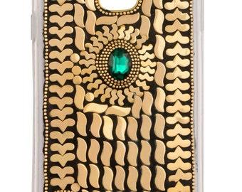 Samsung S5 handmade mobile case