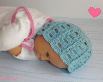Baby hats, baby bonnet