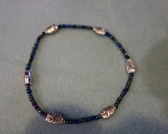 A Hoot Owl Bracelet