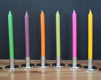 """Unscented 12"""" Taper Candles"""