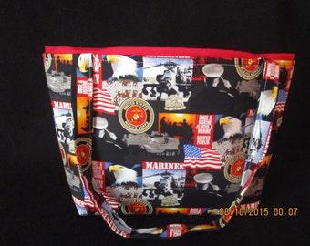 US Marines Handbag