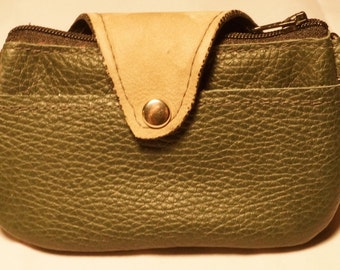 SMALL COIN CLUTCH