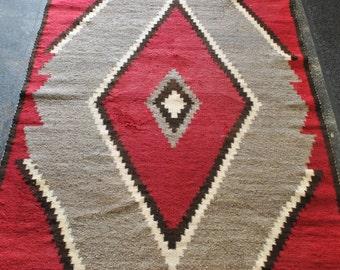 Vintage Navajo Rug
