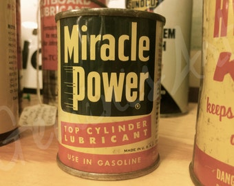 Miracle Power Antique