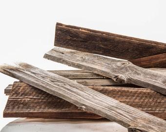Altholz - Boards, um schöne Dinge machen