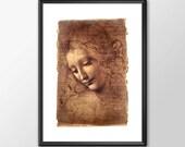 Da Vinci Woman - Leonardo...