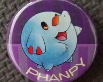 Phanpy Button