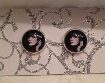 Florence and the Machine Inspired Florence Welch Earrings!