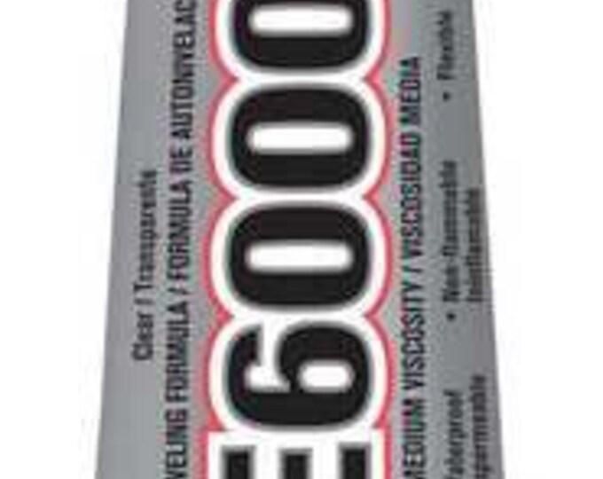 E600 Glue/ Fabric Glue