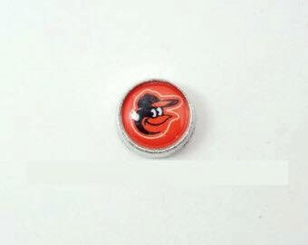 Baltimore Orioles Charm