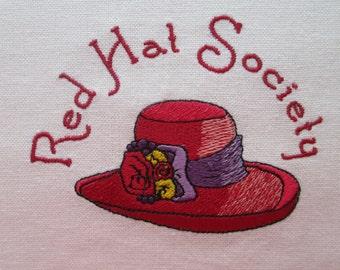 148 Red Hat Society