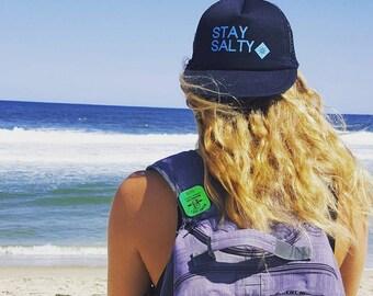 "SeaSalt Athletics ""Stay Salty"" Hat"