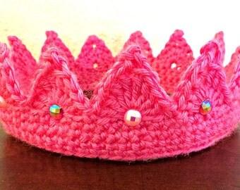 Princess Tiara/Prince Crown