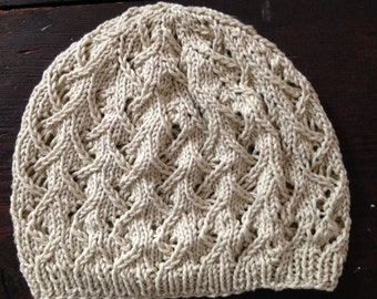 Little Lace Hat