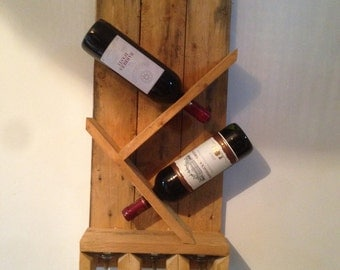 Wine and Glass rack
